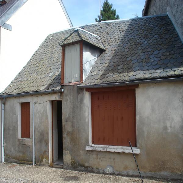 Offres de vente Maison de village Trizac 15400