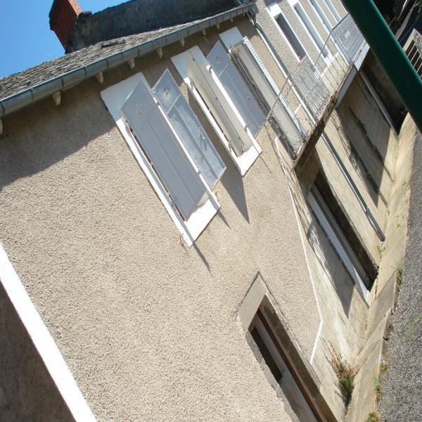 Offres de vente Maison de village Cheylade 15400
