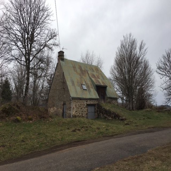 Offres de vente Maison de village Marchastel 15400