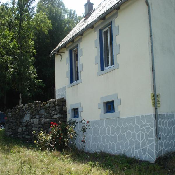 Offres de vente Maison de village Saint-Bonnet-de-Condat 15190