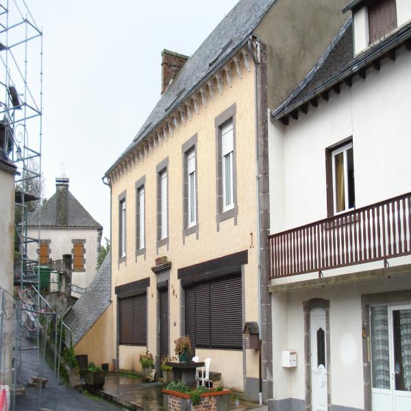Offres de vente Immeuble Montboudif 15190