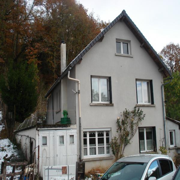 Offres de vente Maison Antignac 15240