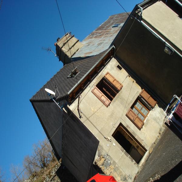 Offres de vente Maison de village Apchon 15400