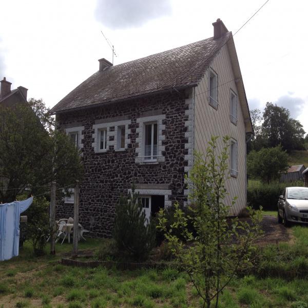 Offres de vente Maison Saint-Saturnin 15190