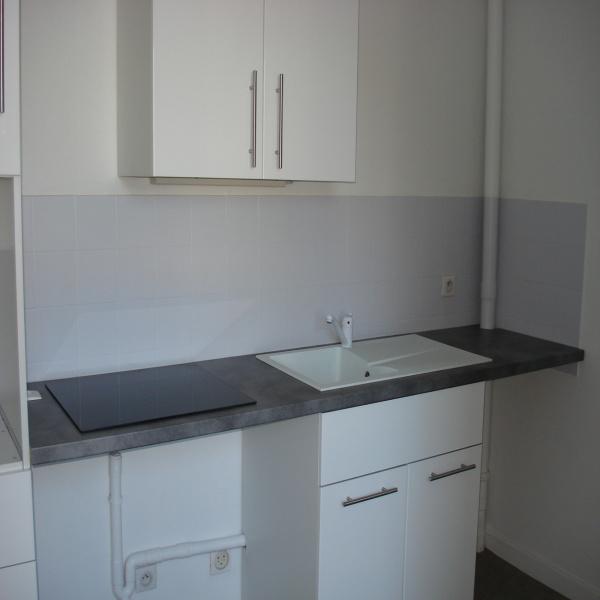 Offres de location Appartement Riom es Montagnes 15400
