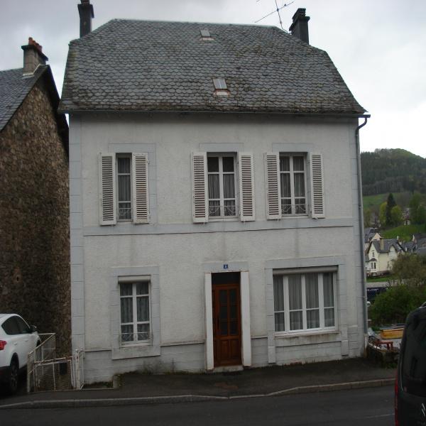 Offres de vente Maison Condat 15190