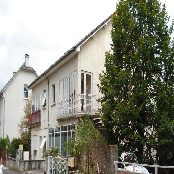 Offres de vente Immeuble Saignes 15240
