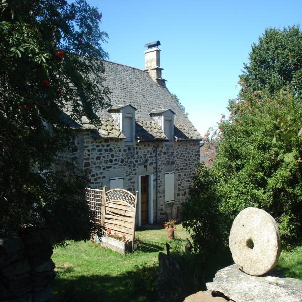 Offres de vente Maison de village Valette 15400