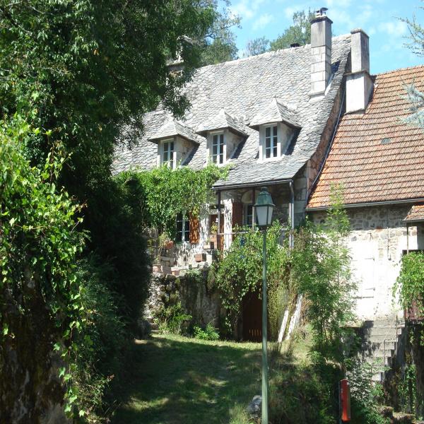 Offres de vente Maison de village Saint-Étienne-de-Chomeil 15400