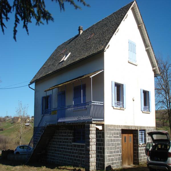 Offres de vente Maison Marchastel 15400