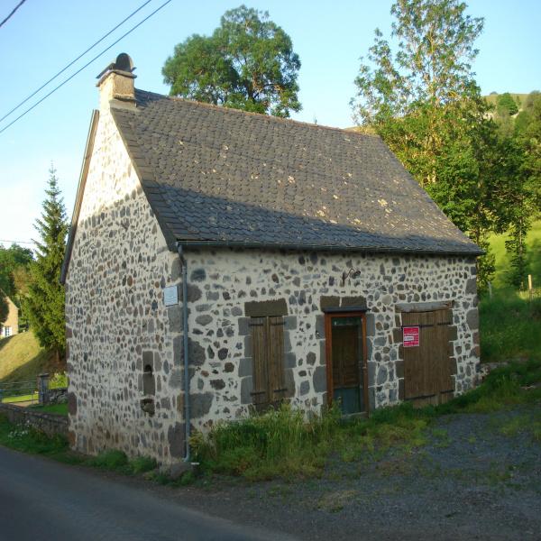 Offres de vente Maison de village Dienne 15300