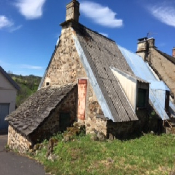 Offres de vente Maison Riom es Montagnes 15400