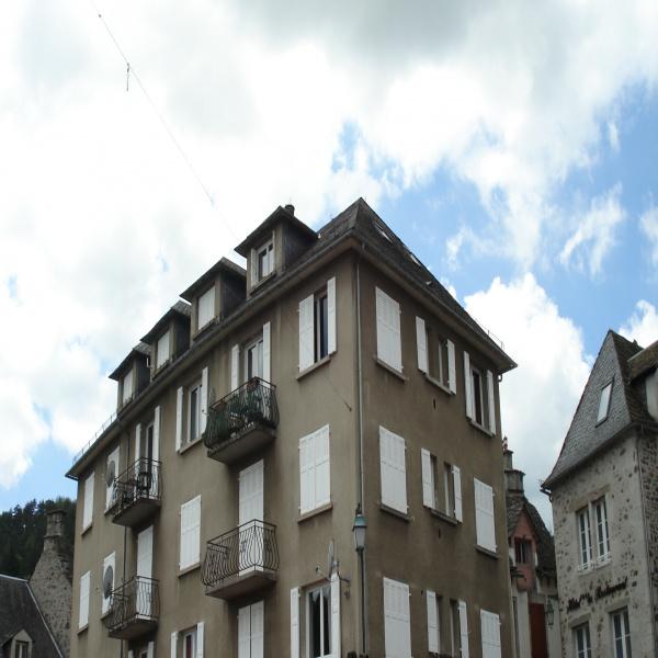 Offres de vente Appartement Riom es Montagnes 15400