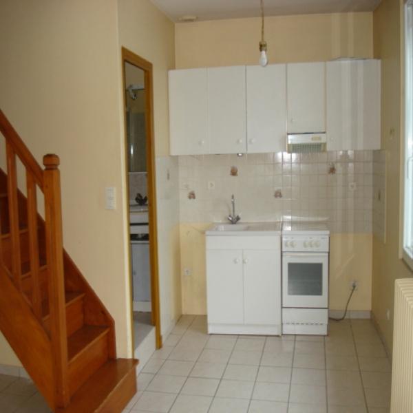 Offres de vente Duplex Riom-ès-Montagnes 15400