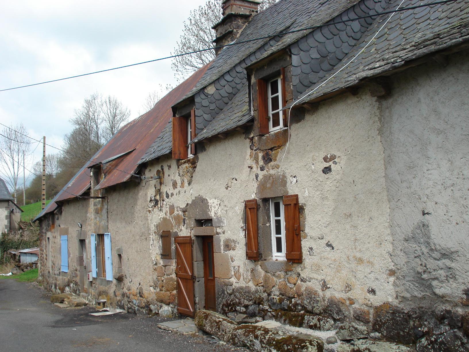 Offres de vente Maison Collandres 15400